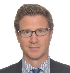 Präsident der IFA Deutschland - Prof. Dr. Christian Kaeser