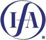 Logo der IFA Deutschland