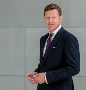 Generalsekretär der IFA Deutschland - RA Berthold Welling